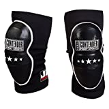 Contender Fight Sports Jel Striking Knee Guards