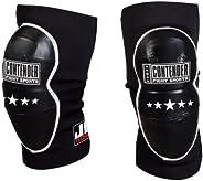 Contender Fight Sports Jel Striking Knee Guards