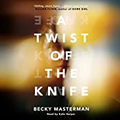 A Twist of the Knife | Becky Masterman