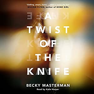 A Twist of the Knife Audiobook