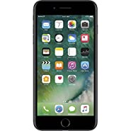 Apple iPhone 7 Plus Unlocked Phone (Certified Refurbished)