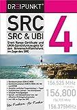 SRC & UBI 4.0 (Theorie, Fragenkatalog und Gerätesimulation zum SRC & UBI)