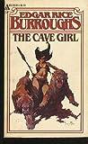 The Cave Girl, Edgar Rice Burroughs, 0441092853