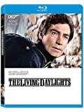 Living Daylights, The [Blu-ray]