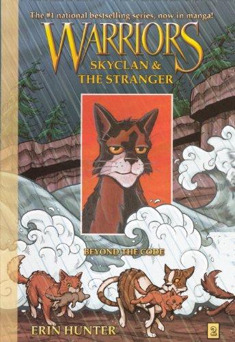 Beyond The Code (Turtleback School & Library Binding Edition) (Warriors: Skyclan & The Stranger)