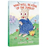Who Will Be King of the Jungle?, Menucha Fuchs, 1880582813