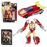 Transformers Generations Titans Return Autobot Hot Rod and Firedrive