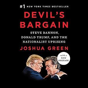 Devil's Bargain Hörbuch
