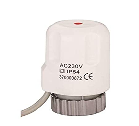 Actuator for underfloor heating 230 v incl adapter va10 fits on actuator for underfloor heating 230 v incl adapter va10 fits on beulcocronatherm cheapraybanclubmaster Image collections