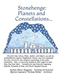 Stonehenge: Planets and Constellations