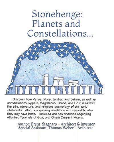 Stonehenge: Planets and Constellations PDF