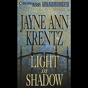 Light in Shadow Audiobook