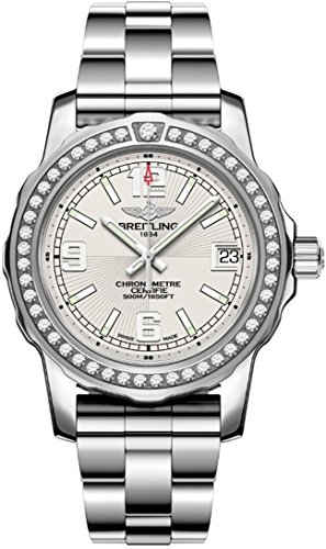 Breitling Colt Lady 33mm Watch A7738753/G763-158A