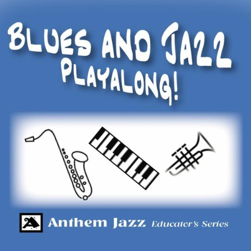 - Blues and Jazz Playalong: Real Book Standards for Piano, Saxophone, Guitar, Trumpet