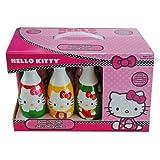 WeGlow International Sanrio Hello Kitty Bowling Set