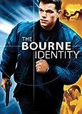 Bourne Identity poster thumbnail