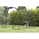 Home Ground GS5 Cricket Batting Net by Dimension Sport