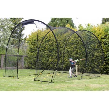 Home Ground GS5 Cricket Batting Net by Dimension Sport by Sport Dimension