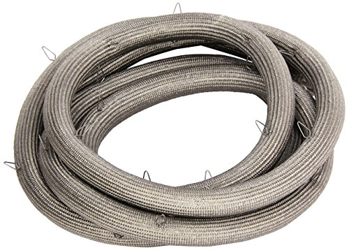 Whirlpool WB04T10001 Oven Door Gasket Replacement by GE