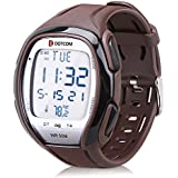 Temperature Sensor Watches Digital Watches...
