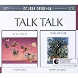 It's My Life/Spirit of Eden by Talk Talk (2003-03-10)