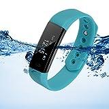 XCSOURCE Smart Sport Wristband Fitness Watch Sleep Monitor Activity Tracker Pedometer Calorie Counter Bracelet AC718