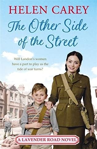 book cover of The Other Side of the Street
