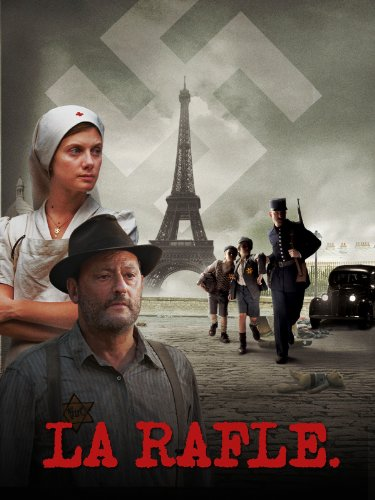 La Rafle (The Roundup) (Jean Reno)
