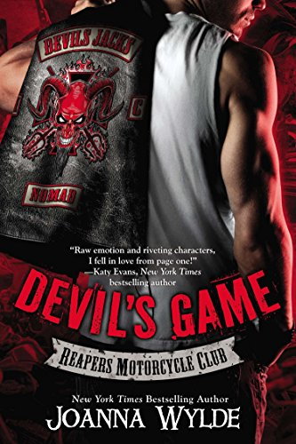 Devil's Game (Reapers Motorcycle Club)
