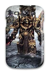 New Tpu Hard Case Premium Galaxy S3 Skin Case Cover(fantasy Video Game)