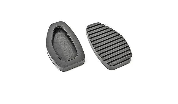 MYBA-S 213015 Goma Combinado para Pedal Embrague: Amazon.es: Coche y moto