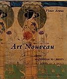 Art Nouveau, Victor Arwas, 190109233X