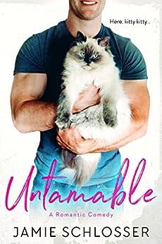 Untamable by [Schlosser, Jamie]