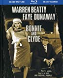 Bonnie and Clyde (Blu-ray Book Packaging)