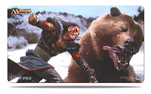(KTK Savage Punch Play Mat Ultra Pro)