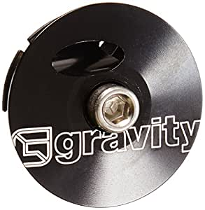 Gravity Whip Cap Top Star Nut Assembly