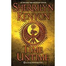 Time Untime (Dark-Hunter Novels Book 16)
