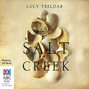 Salt Creek Audiobook