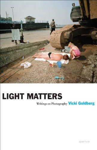 Light Matters (Aperture Ideas)
