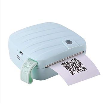 Nueva Impresora Miniatura X1 Home Pocket Mini Impresora ...