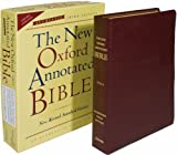 The New Oxford Annotated Bible, Augmented Third Edition, New Revised Standard Version, , 0195288793