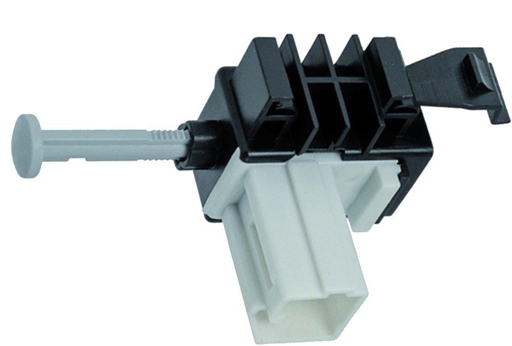 HELLA 6DD 008 622-911 Conmutador, accionamiento embrague (control veloc.), con clips: Amazon.es: Coche y moto