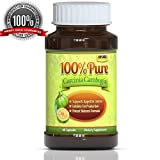 #1 Premium Garcinia Cambogia, Only Clinincally Proven Weight Loss, As Seen on DR. OZ, 60% HCA, 1000MG Servings, Health Care Stuffs