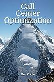 img - for Call Center Optimization book / textbook / text book