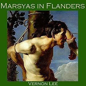 Marsyas in Flanders Audiobook