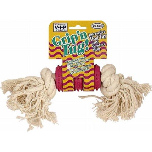 Grip N' TUG Rubber Roller Rope