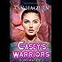 Casey's Warriors (Bondmates Book 1)