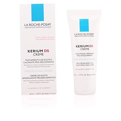 KERIUM DS CREMA FACIAL 40 ML: Amazon.es