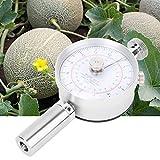 Fruit Sclerometer Fruit Penetrometer Measure Fruits