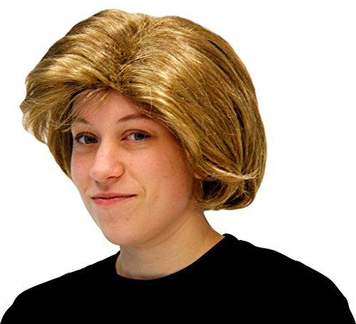 Billary Costume Wig -